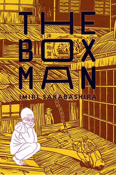 the boxman
