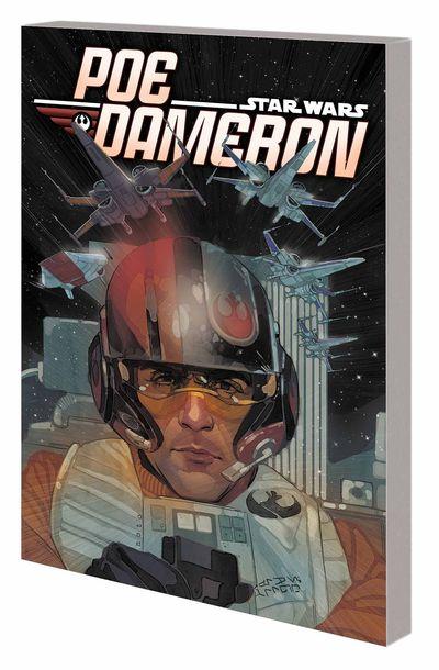 Poe Dameron comics at TFAW.com