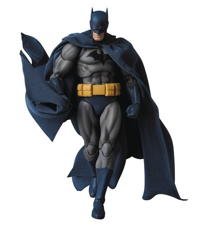 DC Comics - Batman Hush Mafex Action Figure