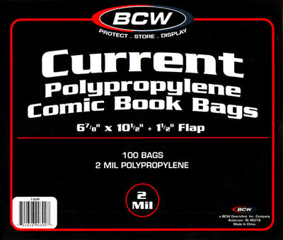 Current Bag 100 pack