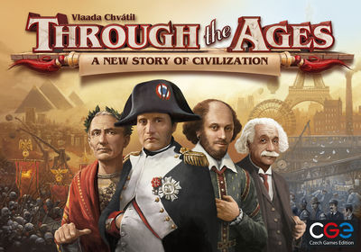 Through The Ages A New Story of