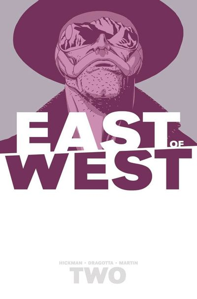 East of West TPB Vol. 02 We Are All One