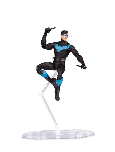 Deluxe Action Figure Bases 2 Pack