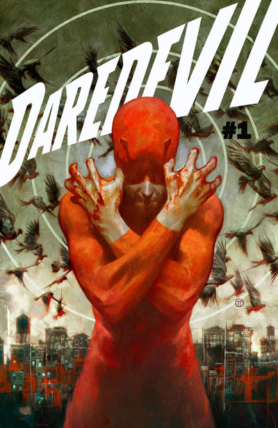 New Comic Book Release List - February 6, 2019