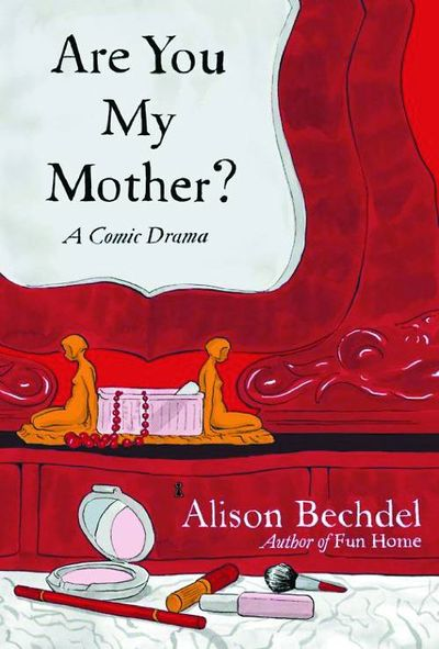 Are You My Mother A Comic Drama HC