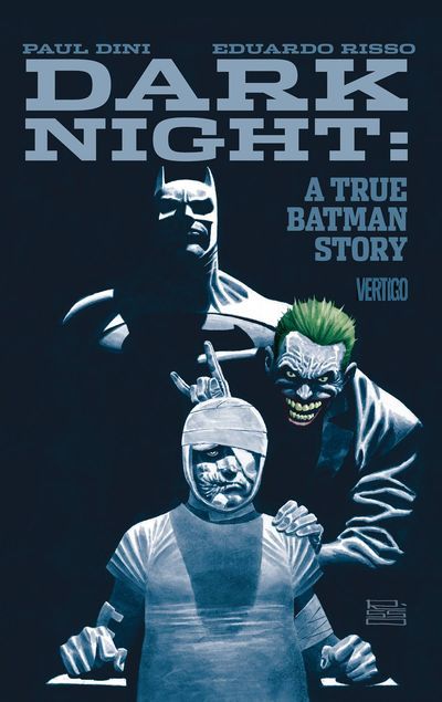 Dark Knight: A True Batman Story at TFAW.com