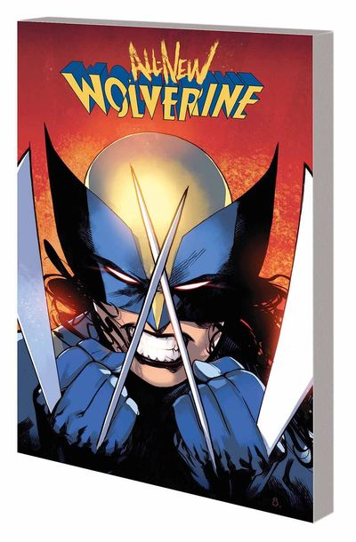 All New Wolverine comics at TFAW.com