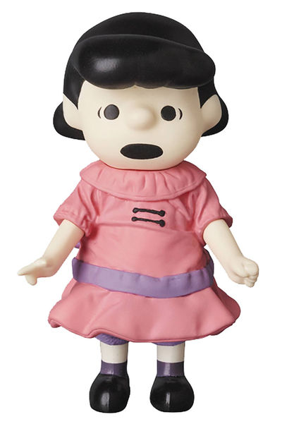 Peanuts Vintage Lucy UDF (Open Mouth Version)