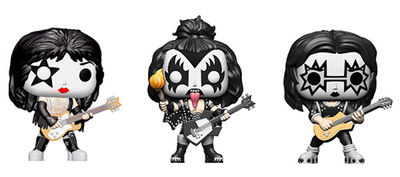 Pop Rocks: Kiss - The Demon