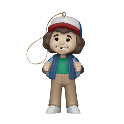 Ornaments: Stranger Things- Dustin