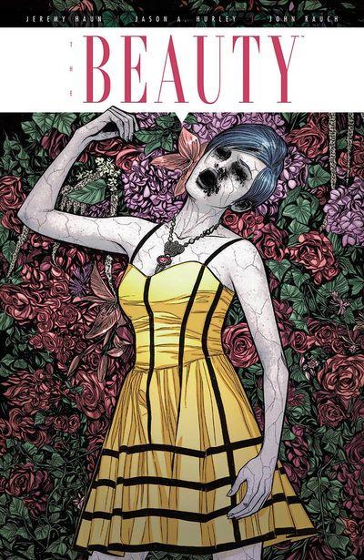 Beauty comics at TFAW.com