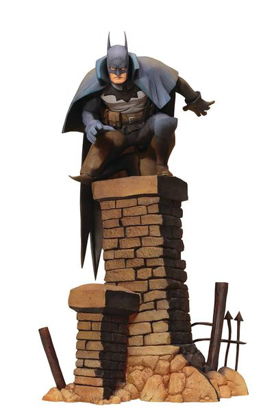 Batman Gotham by Gaslight Artfx+ Statue