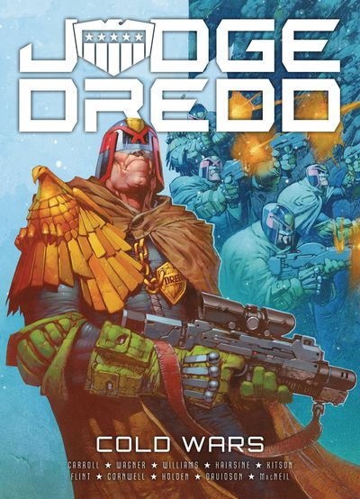 New Comic Book Release List - March 6, 2019