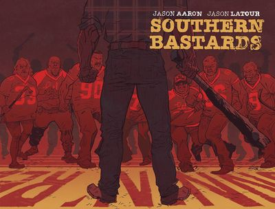 Southern Bastards TPB Vol. 01 Here Was a Man