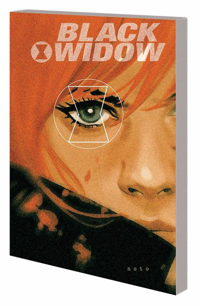 Black Widow TPB Vol. 03 Last Days