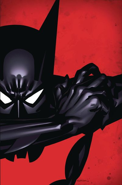 Batman Beyond comics at TFAW.com