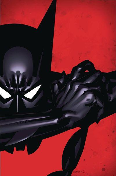 Batman Beyond comics at TFAW.com