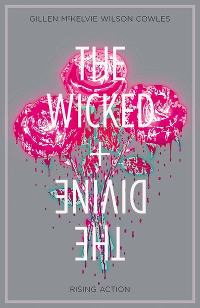Wicked & Divine TPB Vol. 04 Rising Action
