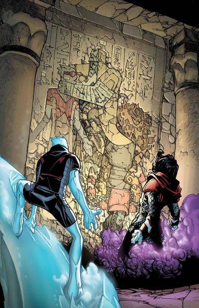 Extraordinary X-Men comics at TFAW.com