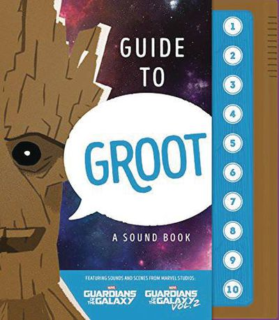 Guide to Groot Sound Book HC