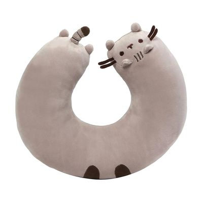 Gund Pusheen Neck Pillow
