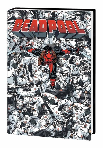 Deadpool by Posehn and Duggan HC Vol. 04