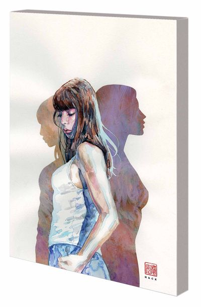 Jessica Jones: Alias Vol. 1 Cover
