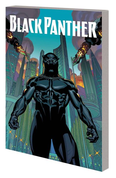 Black Panter comics at TFAW.com