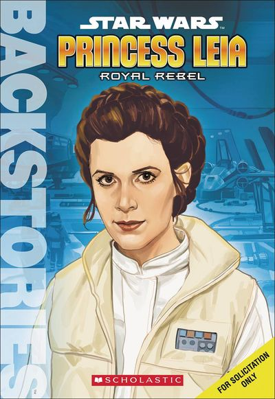 Princess Leia Royal Rebel Yr SC