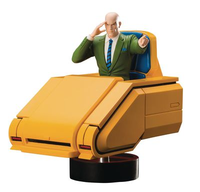 X-Men 92 Series Professor X Artfx+ Statue