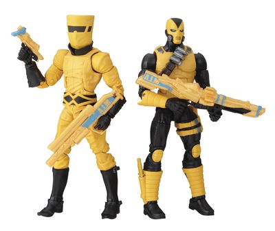 "Marvel Legends Aim Troop Builder 6"" Action Figure"
