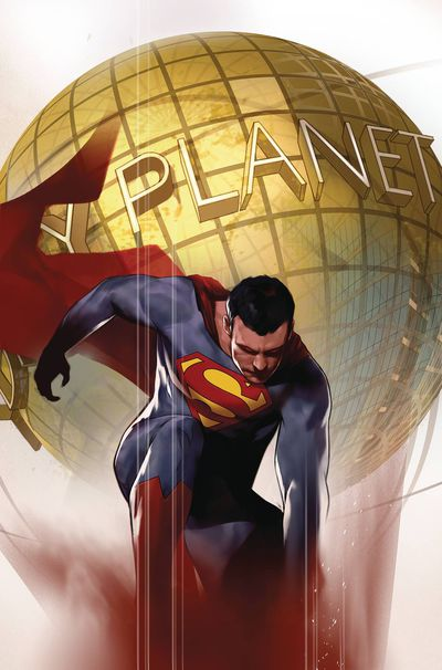 ComicList: New Comic Book Releases List for 08/28/2019