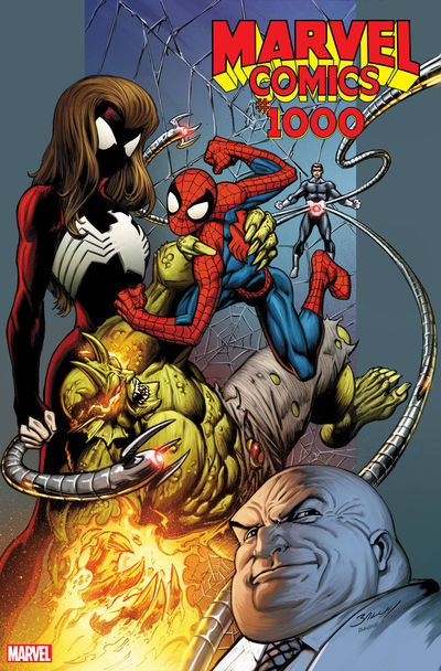 New Comic Book Release List - August 28, 2019