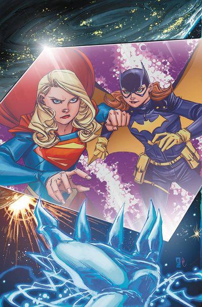 Supergirl comics at TFAW.com