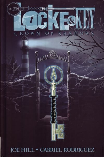 Locke & Key HC Vol. 03 Crown of Shadows