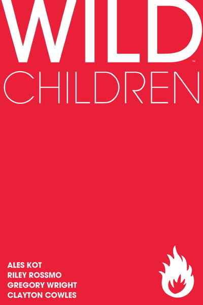Wild Children One Shot