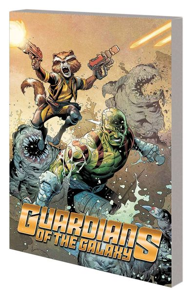 Guardians of the Galaxy TPB Tales of Cosmos