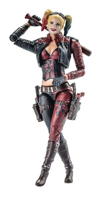 Injustice 2 Harley Quinn PX 1/18 Figure