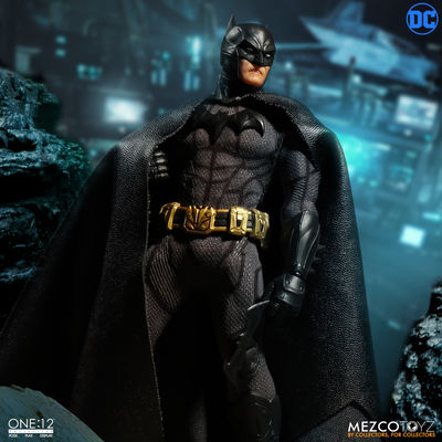 One-12 Collective Sovereign Knight Batman Action Figure