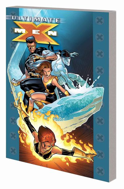 Ultimate X-Men Ultimate Collection TPB Vol. 05