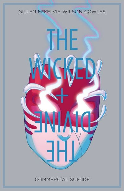 Wicked & Divine TPB Vol. 03