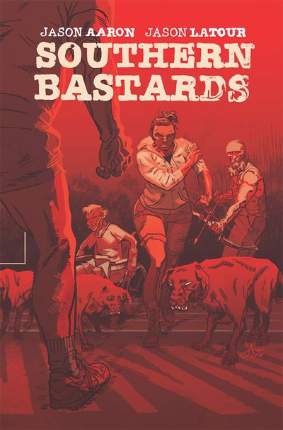 Southern Bastards TPB Vol 04 Gut Check