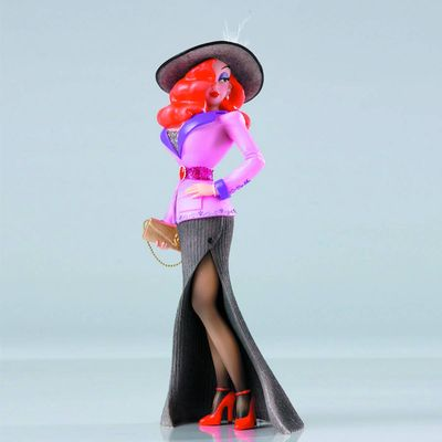 Disney Showcase Jessica Rabbit Couture Figure