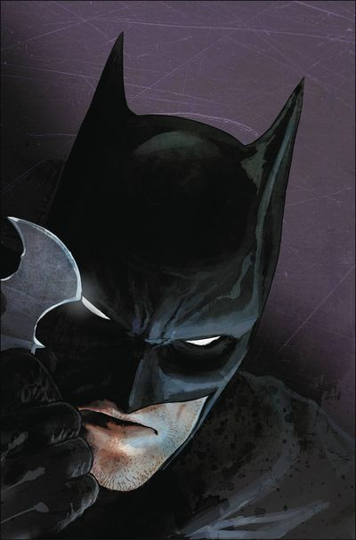 Batman TPB Vol. 01 I Am Gotham