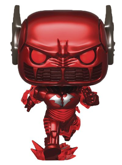 Pop DC Heroes Red Death PX Vinyl Figure