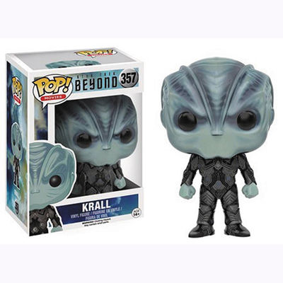 Pop Movies: Star Trek Beyond - Krall Vinyl Figure