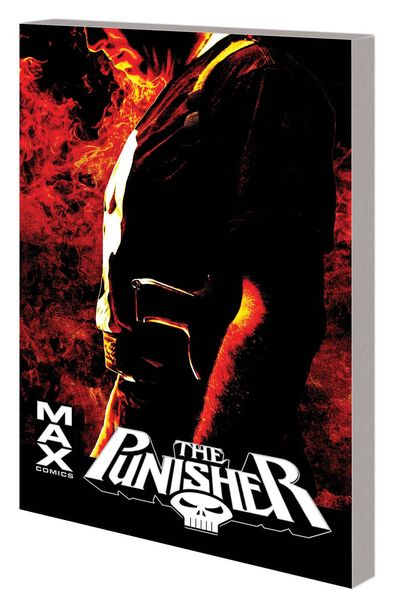 Punisher Max TPB Complete Collection Vol. 4 Vol. 04