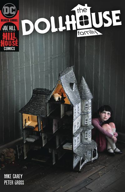 Dollhouse Family #1 (of 6)