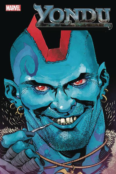 Yondu #1 (of 5)