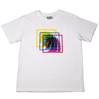 CMYK Horse T-Shirt - XXLARGE (TFAW Exclusive)